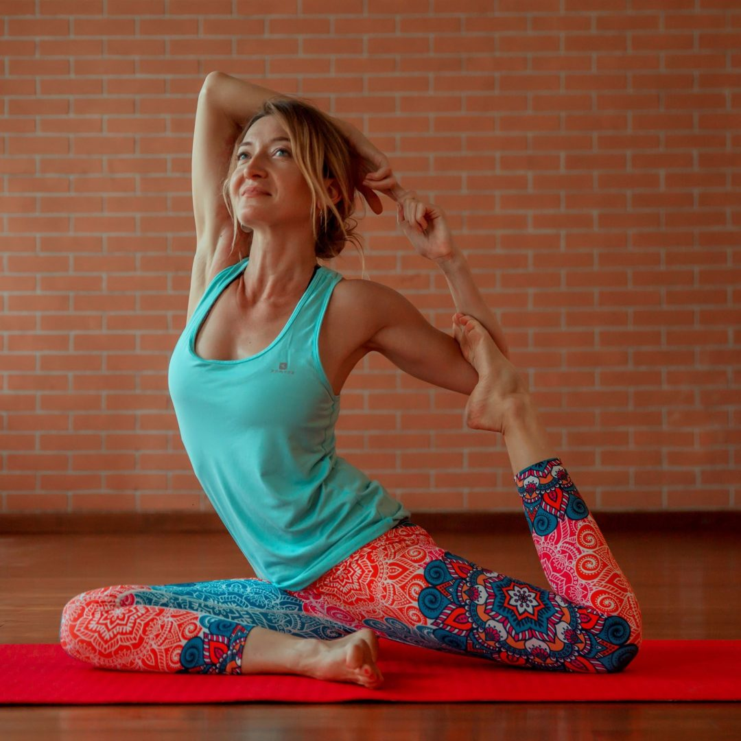 Sonya Moore | Yoga Space Siem Reap